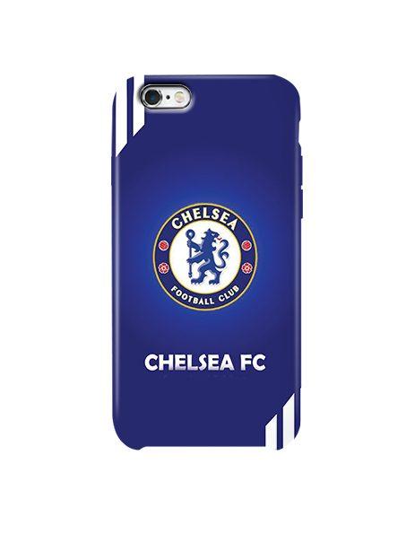 Chelsea Logo Cinemeals